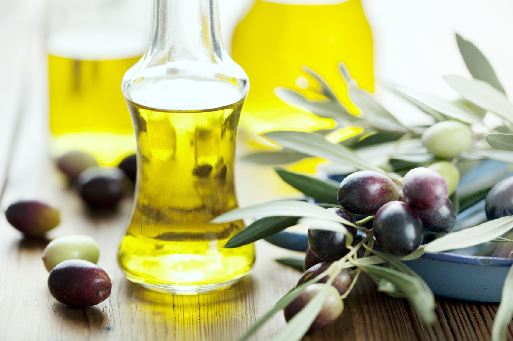 Natural Remedies For Dry Hair Olive Oil