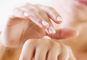 nail cream
